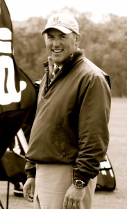 Master Golf Professional Chris Foley, Interview.