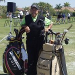 Mike Calbot: Lessons learned from the Golf Doctor
