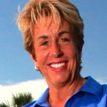 Deb Vangellow: LPGA National Teacher of the Year