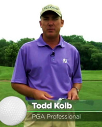 todd kolb golf instructor us golf tv