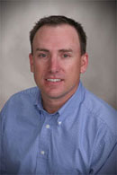 Todd Kolb South Dakota Golf Instructor