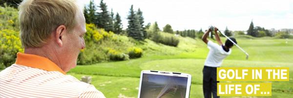 Henry Brunton Golf Coaching Canada