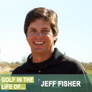 Jeff Fisher Junior Golf Coach in Mesa Arizona