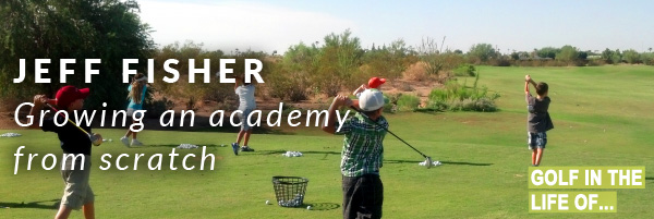 Jeff Fisher Golf Coaching