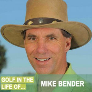 Mike Bender Golf Instructor Interview