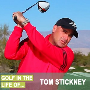 Tom Stickney top 100 Golf instructor