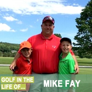 Mike Fay Top 50 Kids Instructor