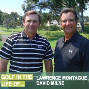 Pro Tour Golf College David Milne Lawrie Montague