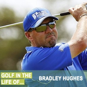 Bradley Hughes Golf Instruction Interview