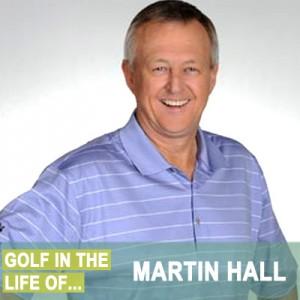 Martin Hall Golf Instruction - School of golf
