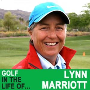 Lynn Marriott How to be a better golf instructor