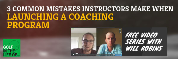 3 mistakes golf coaching