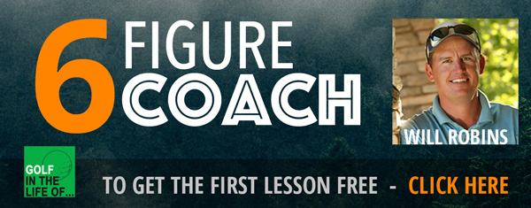 6 Figure Coach with Will Robins