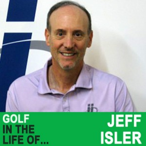 jeff isler golf coach