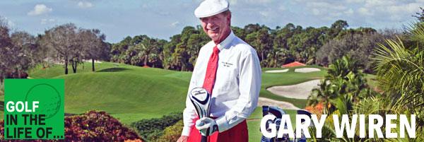 gary wiren starting golf schools