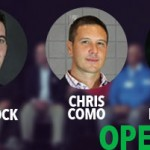 Chris Como, Mike Michaelides, Nick Chertock – Open Forum 3