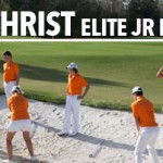 Gary Gilchrist: Behind the scenes of elite junior development