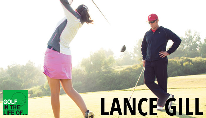 Lance Gill golf instruction and fitness
