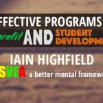 Iain Highfield – OSVEA (a better mental framework)