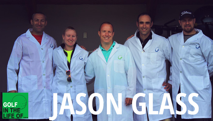 Jason Glass Business