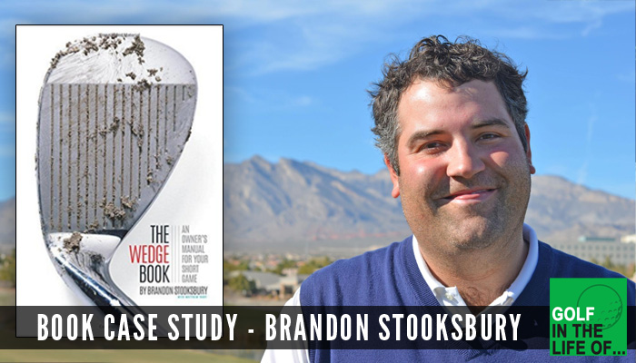 How to write a book case study Brandon Stooksbury