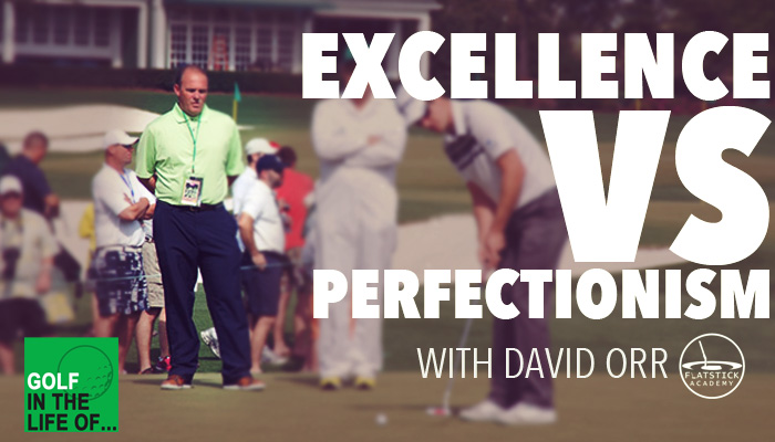 David Orr Golf Instruction