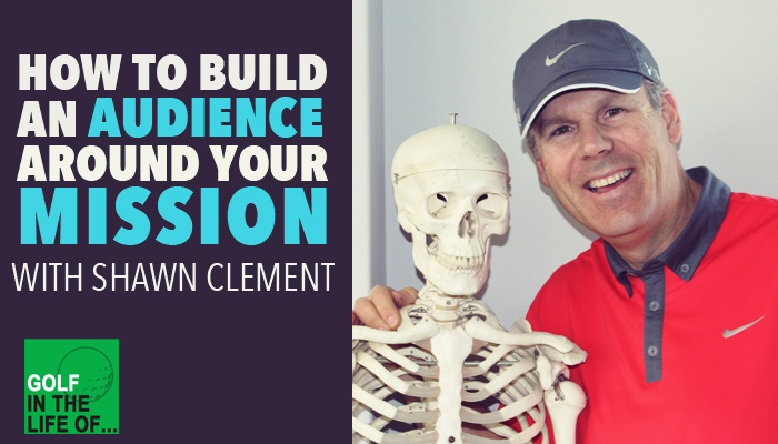 shawn clement golf instruction