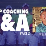 Group Coaching Q&A with Will Robins (part 2 of 2)