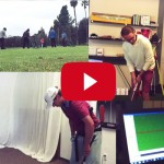 VIDEO – Don Parsons Golf + SAM PuttLab lesson