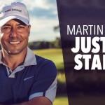 Martin Chuck – Just Get Started