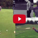 VIDEO – Example Golf Games from a Lesson w/ Matt Wilson