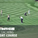 How to do Group Coaching at a Resort Golf Course w/ Max Persson
