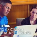 Managing Expectations with Students and Creating Better Training w/ Stuart Leong