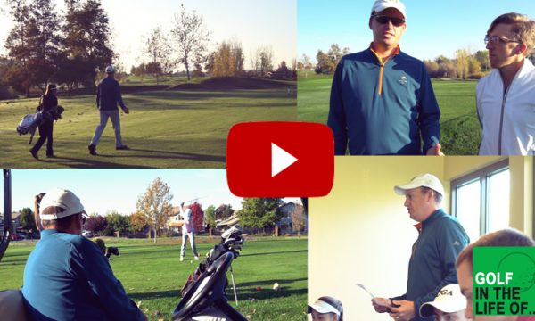 VIDEO – Coaching Elite Juniors on the Course Examples