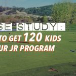 How to Get 120 Kids in your Jr Program  (a case study)