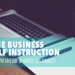 Shaun Webb & Mike Granato Talk About the Reality of Online Business in Golf