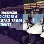 How to Create a Dedicated Team of Students (a case study)