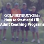 How to Start Adult Coaching Programs (after years of struggle)