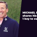 Michael Breed: The #1 thing YOU need to do to be Successful