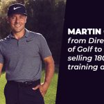 Martin Chuck: From Director of Golf to selling 180,000+ training aids