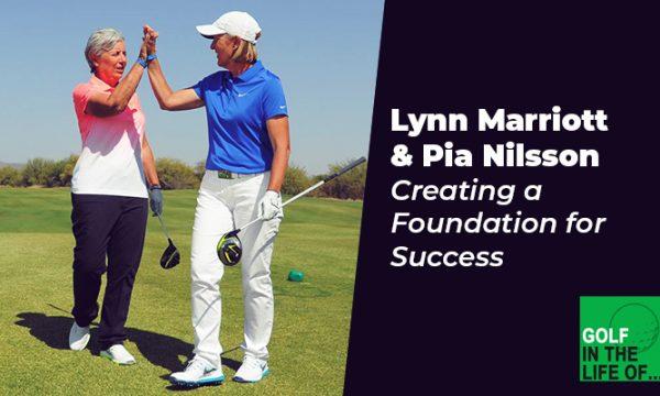 Vision54 Lynn Marriot & Pia Nilsson