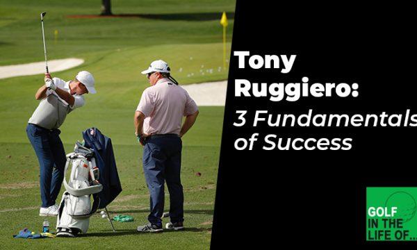 Tony Ruggiero