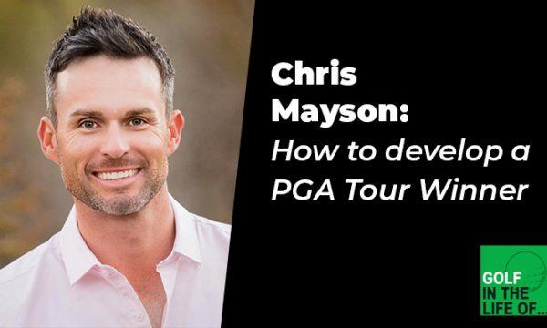 Chris Mayson