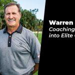 Warren Bottke: Coaching Juniors into Elite Golfers