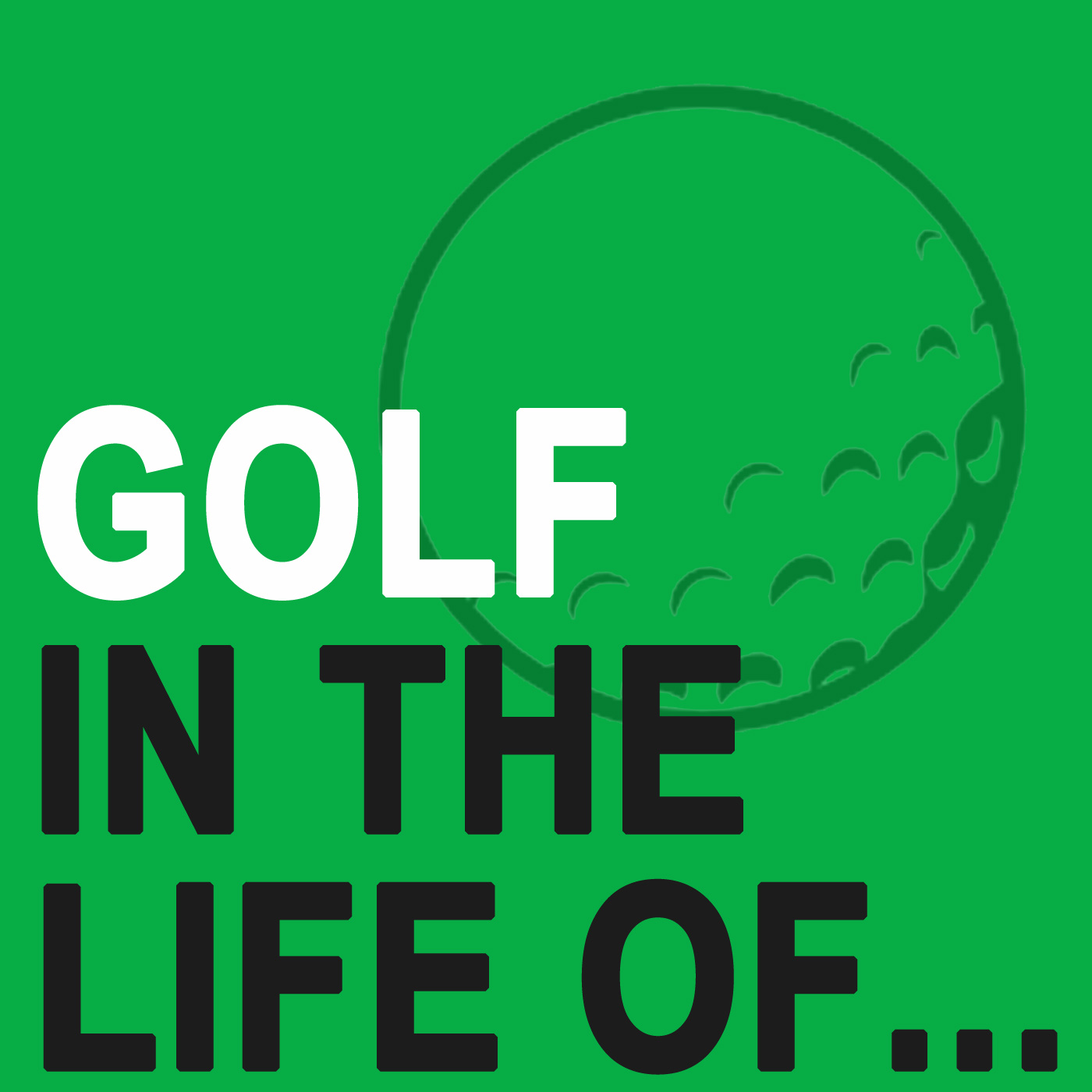 GOLF IN THE LIFE OF – education for golf instructors